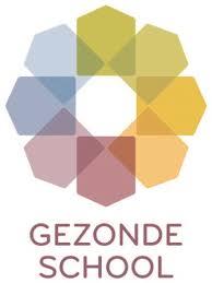 Gezonde school icon